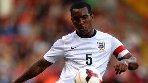 England U21 v Scotland U21