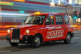 The Ipro Executive team ordered an urgent taxi to discuss our new sponsor with Sam Rush. Awkward.