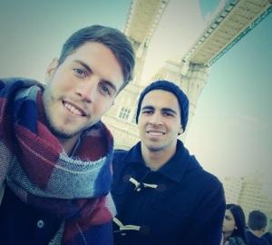 Ivan & Omar