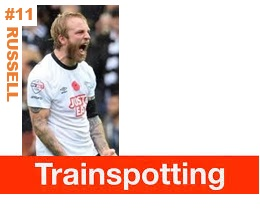 johnny trainspotting