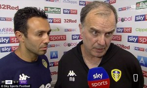bielsa interview