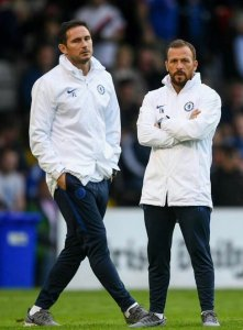 Lampard and Jody