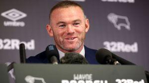 Rooney press