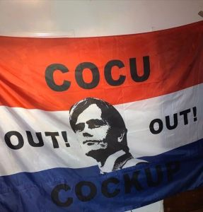 cocuout